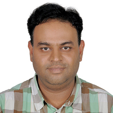 Srinidhi Murthy